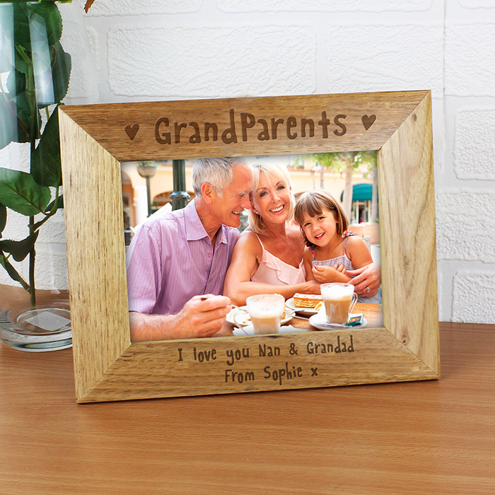 Grandparent Picture Frames Choice Image - origami instructions easy ...