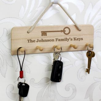 Any Message Key Holder