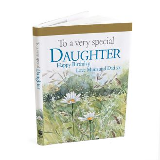 Very Special Daughter Giftbook