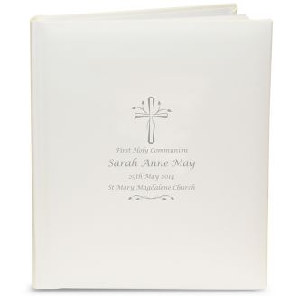 Silver Cross Traditional Photo Album